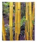 Bamboo Fleece Blanket