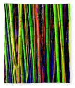 Bamboo Dream Fleece Blanket