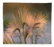 Barley  Fleece Blanket