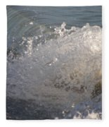 Beach Breaker Fleece Blanket