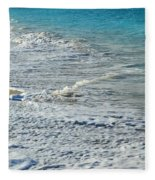 Beaches Fleece Blanket