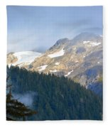 Bears With A View Fleece Blanket