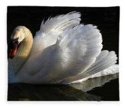 Beautiful Display Fleece Blanket