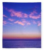 Beautiful - Morning Fleece Blanket
