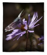Beauty Of Nature Fleece Blanket