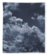 Before The Storm Fleece Blanket