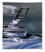 Bentley Reflections Fleece Blanket