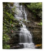 Benton Falls Fleece Blanket
