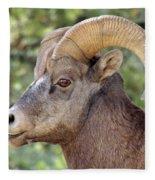 Big Horn Fleece Blanket