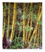 Big Island Bamboo Fleece Blanket