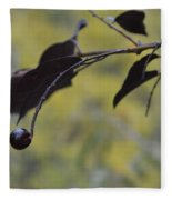 Bird Bait Fleece Blanket