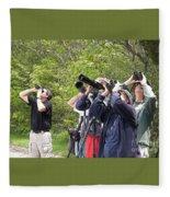 Birders Fleece Blanket