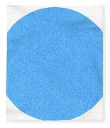 Biru Fleece Blanket