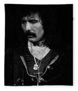 Black Sabbath #45 Fleece Blanket