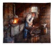 Blacksmith - The Smith Fleece Blanket