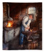 Blacksmith - The Smith Fleece Blanket