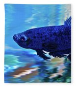 Blue Boy Fleece Blanket