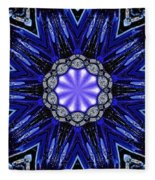 Blue Haven Fleece Blanket