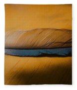 Blue Jay Way Fleece Blanket
