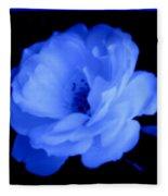 Blue Perfection Fleece Blanket