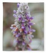 Blumen Fleece Blanket
