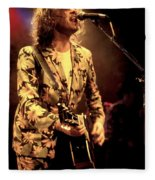 Bob Geldof Fleece Blanket