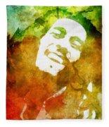 Bob Fleece Blanket