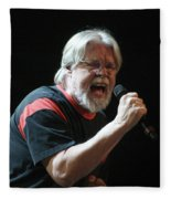 Bob Seger 3730 Fleece Blanket