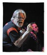Bob Seger 6136 Fleece Blanket