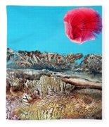 Bogomil Sunrise 2 Fleece Blanket