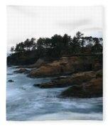 Boiler Bay Fleece Blanket