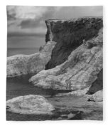 Boutte Du Cap Fleece Blanket