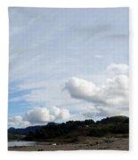 Br0038 Fleece Blanket