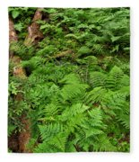 Bracken Fleece Blanket