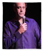 Brad Garrett Fleece Blanket