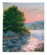 Break Of Day Fleece Blanket
