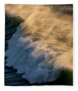 Breaker Fleece Blanket