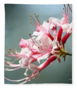 Breathtaking Beauty Fleece Blanket