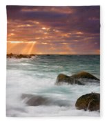 Breathtaking Fleece Blanket