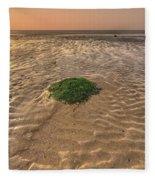 Breeze Of Dawn Fleece Blanket