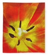 Brighter Days Fleece Blanket