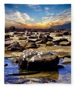 Broulee 2 Fleece Blanket