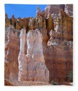Bryce Canyon Beauty Fleece Blanket