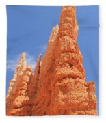 Bryce Hoodoo Fleece Blanket