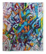 Bseter Elyon 69 Fleece Blanket
