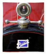Buick Fleece Blanket