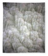 Buildup Fleece Blanket