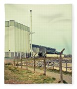 Burghead Distillery Fleece Blanket