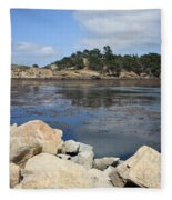 California Cove Fleece Blanket
