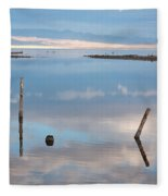 Calm Fleece Blanket
